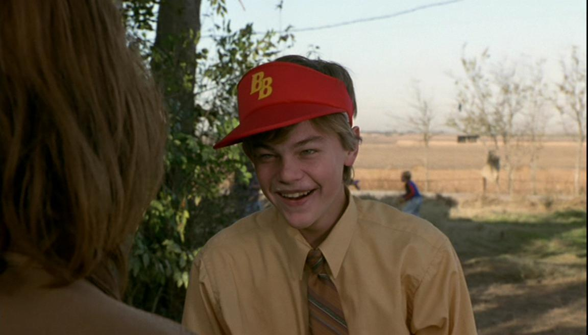 an analysis of the film whats eating gilbert grape Free essay: the character i chose to analyze is bonnie grape from what's eating gilbert grape, an american drama film directed by lasse hallström bonnie.