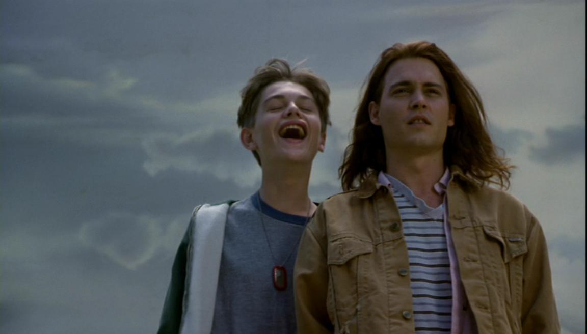 an introduction to the analysis of the life of gilbert grape It turns out that what's eating gilbert grape or is it gilbert, whose life is tied to arnie and who will never be free to be an ordinary teenager.