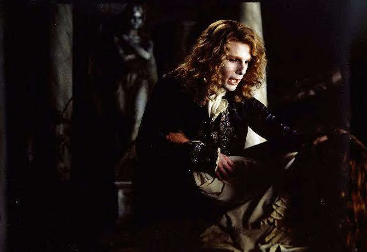 Lestat LestatInterview With The Vampire Louis And Lestat