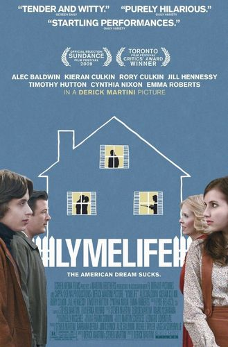 Lymelife Movie Poster 1