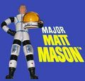 Major Matt Mason - toy-collecting photo