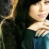 The Vampire Diaries TV toon foto containing a portrait entitled Malese Jow