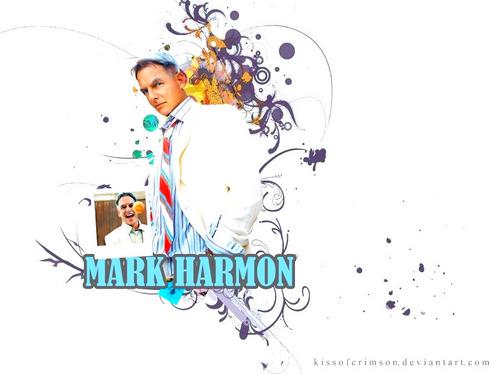 마크 하몬
