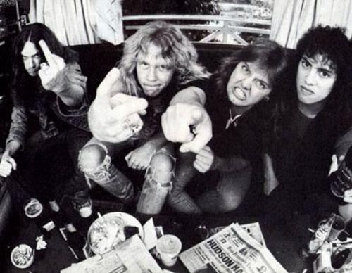 Metallica Again!