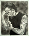 Metallica drawings