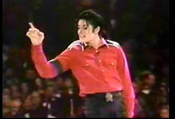 Michael.......Jackson :0