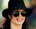 Michael Jackson's Sunglasses - michael-jackson photo