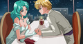 Michiharuka - sailor-uranus-and-sailor-neptune photo