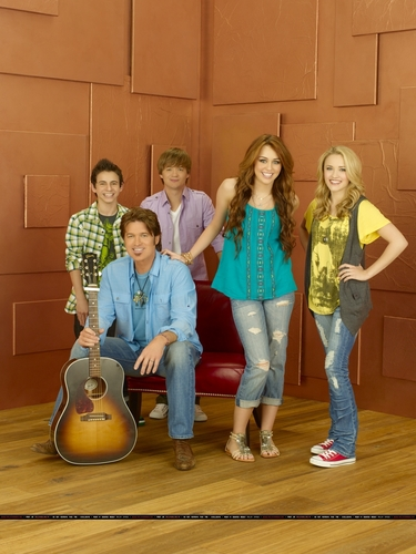 Miley Stewart forever promoshoot HQ!!!