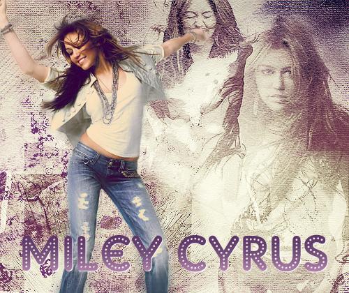 Miley...!!!!