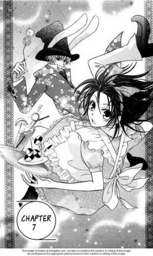 Misaki and usui
