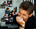 My baby's :) - supernatural wallpaper