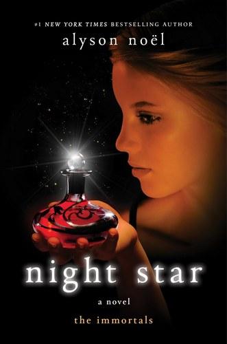 NIGHT 별, 스타