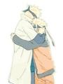 Naruto & Minato