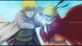 Naruto & Minato - Rasengan!