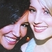 Naya&Dianna - naya-rivera icon