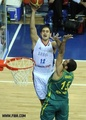 Nenad KRSTIC (Serbia) - basketball photo