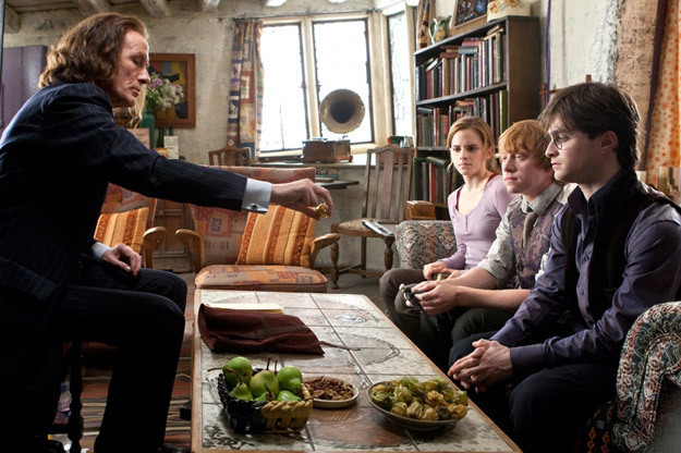 New HP7 Images 9/2/10