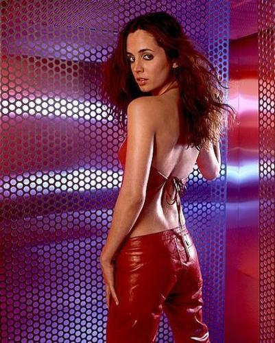 New Maxim 2001 Outtakes