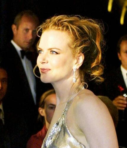 Николь Кидман Обои with a portrait titled Nicole Kidman
