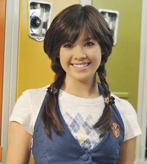 disney channel asian girl