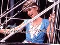 Olivia Wallpaper - olivia-newton-john wallpaper