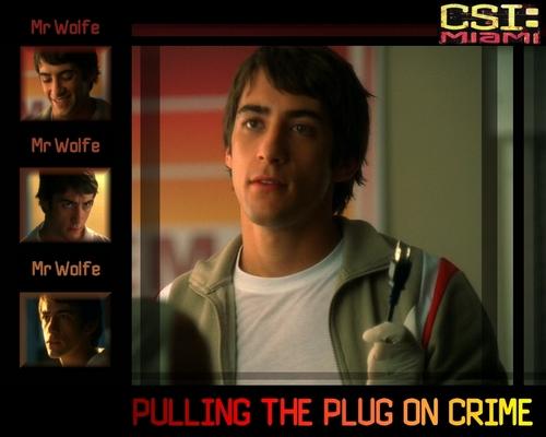 Pulling the Plug on Crime