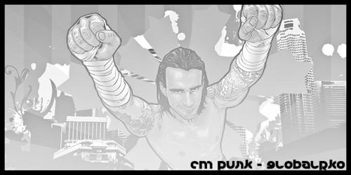 Punk uncolor