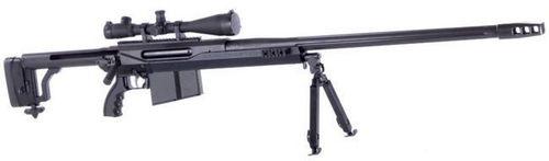 RPA rangemaster sniper rifles