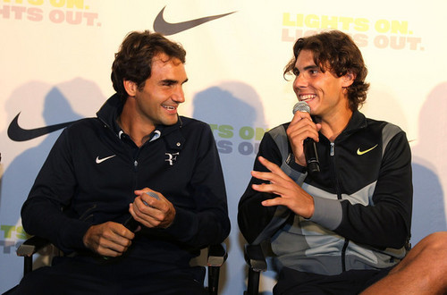 Rafa&Roger