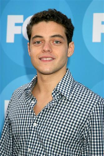 "Rami Malek will be joining the ""Breaking Dawn"" cast as Egyptian vampire Benjamin"