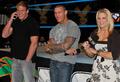 Randy Orton, Jack Swagger & Beth Phoenix