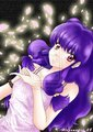 Ranma 1/2 - Purple - lolly4me2 fan art