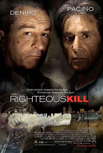 Rightous Kill