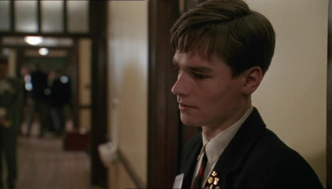neil perry dead poets society Dead poets society study guide contains a biography of director  neil perry discovers a passion for acting and wins the lead role in a local production of a.