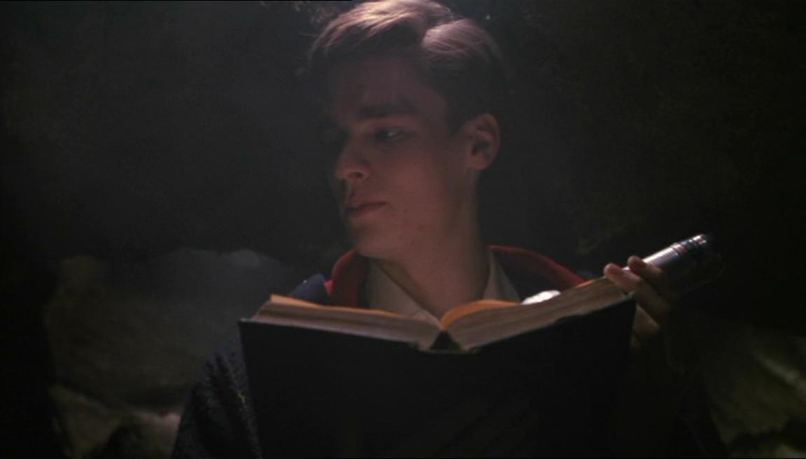dead poets society neil perry essay