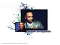 ncis - Rocky Carroll wallpaper