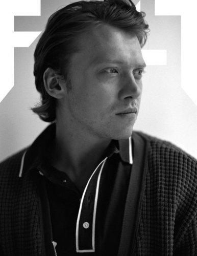 Rupert - Fault Magazine