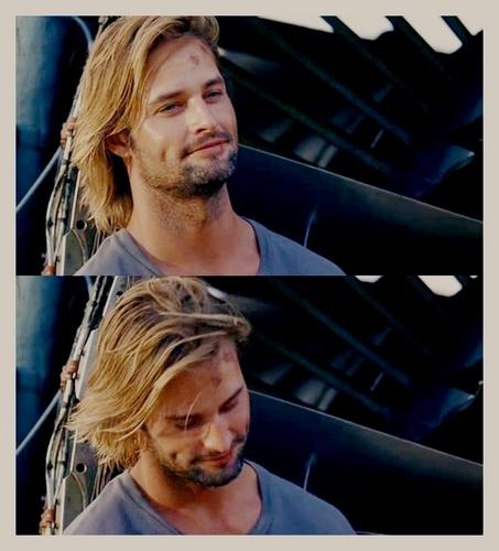 Sawyer <3