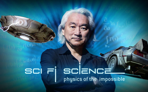 Sci Fi Science: Science of the Impossible