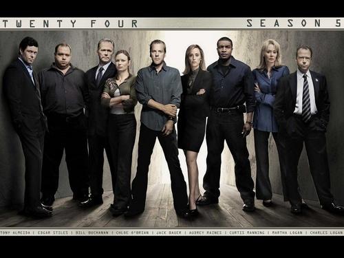 Season 5 Cast