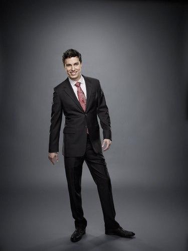 Season Six Cast Promotional तस्वीरें