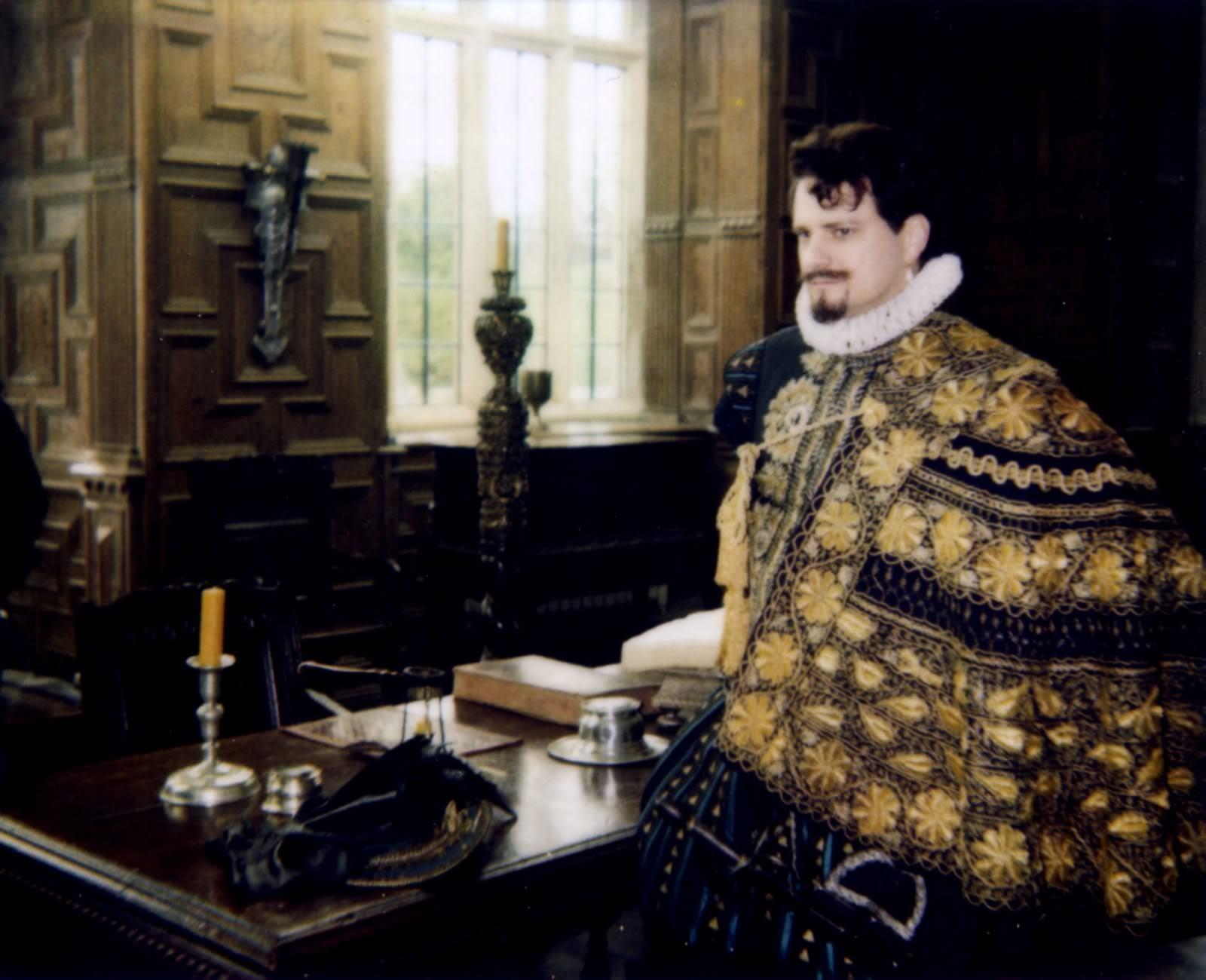 Essays On Shakespeare In Love