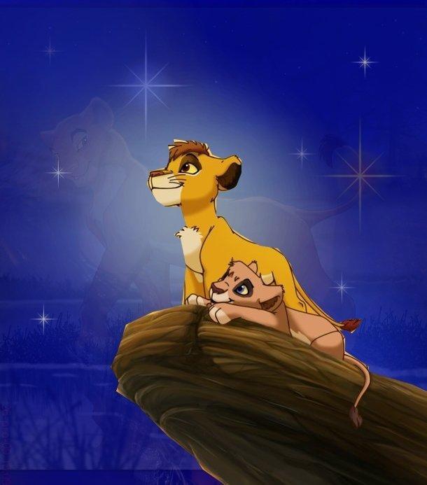 fan-art asali de ayekopa27 Simba-the-lion-king-15248948-610-693
