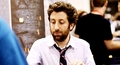 Simon Helberg aka Howard