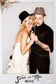 Simone Harouche's Wedding - good-charlotte photo
