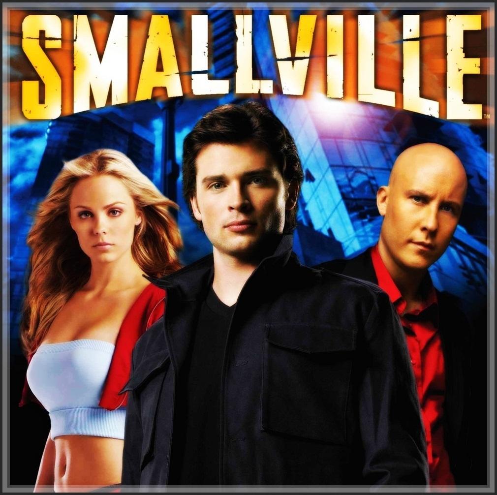 Smallville – Every Superhero Has A Beginning… | The ...  |Smallville