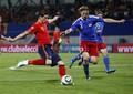 Spain (4) vs Liechtenstein (0) - fernando-torres photo