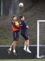 Spain NT Training - fernando-torres photo