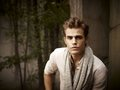 Stefan&lt;3 - boys-of-the-vampire-diaries photo